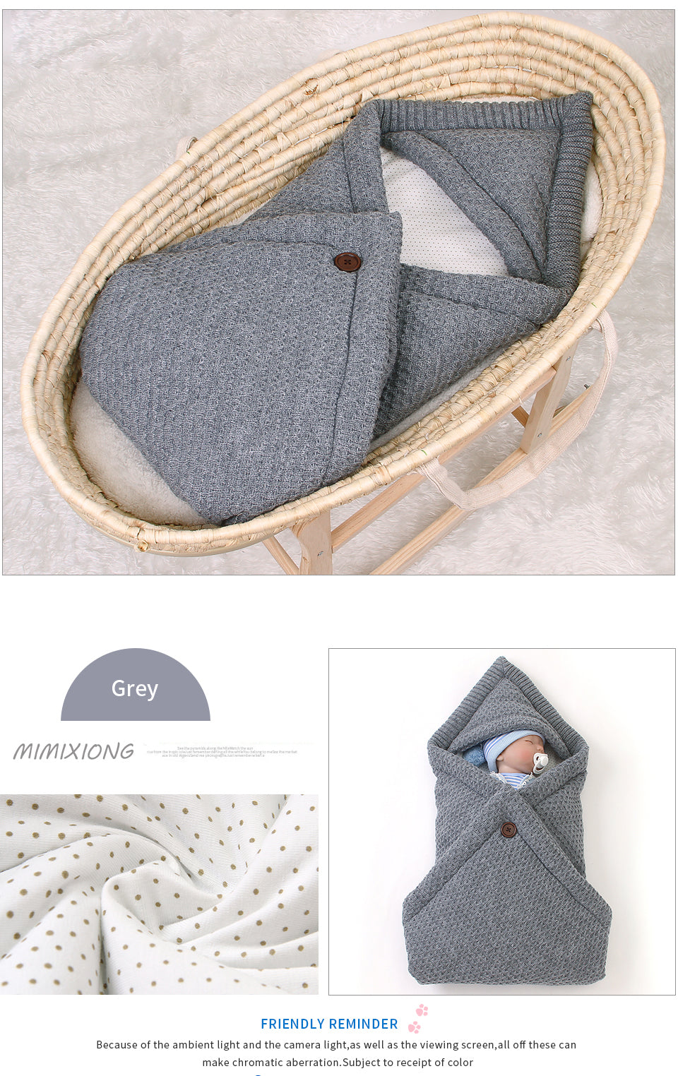 baby sleeping bag pattern