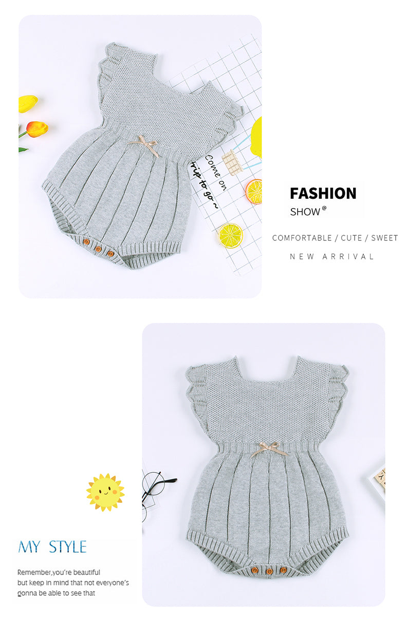 baby girl summer outfits