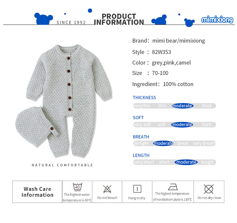 baby outerwear
