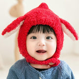 1-3 years old winter hat