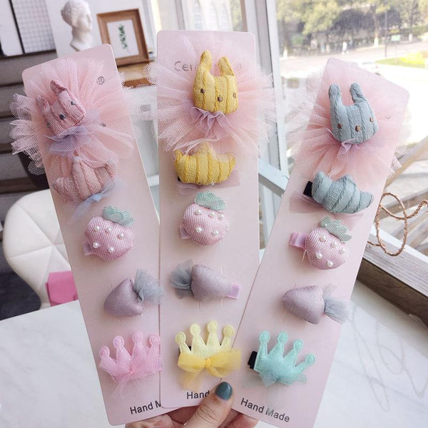Children Princess Hair Accessories