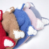 baby hats cotton