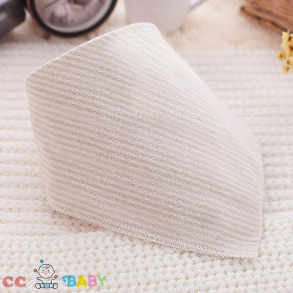 New Baby Bibs Newborn Toddler Triangle Scarf Infant Bandana Drool Bibs Burp Cloths Saliva Towel
