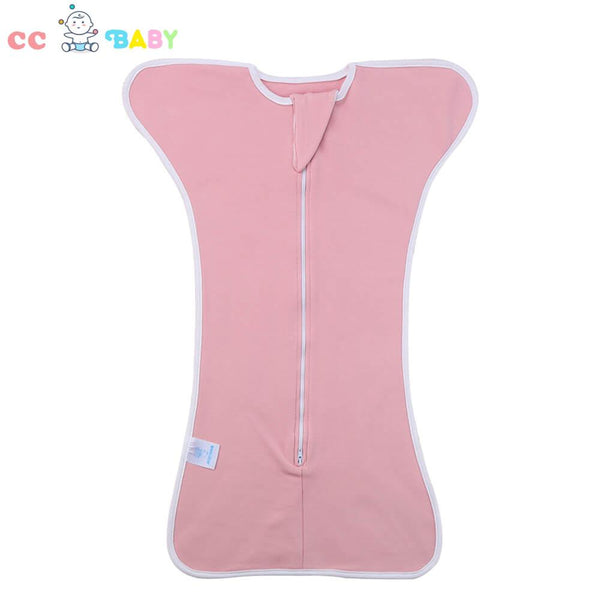 Newborn Baby cute padded sleeping bag with Thickened Cotton Infant Sleeping Bag