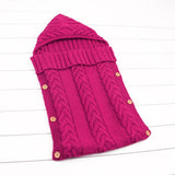 rose pink sleeping bag