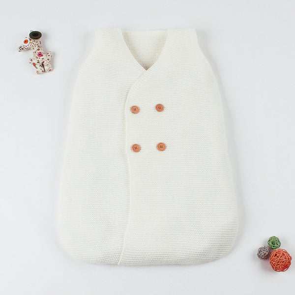 infant sleep blanket