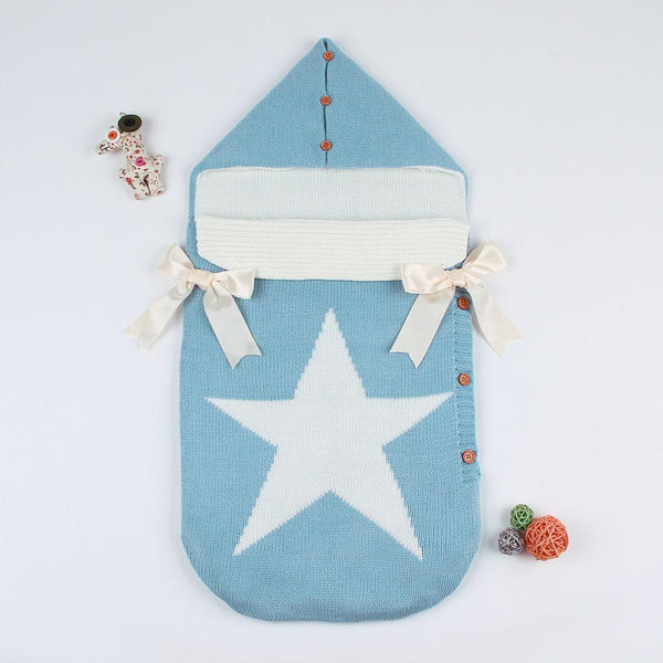 warm baby sleep sack