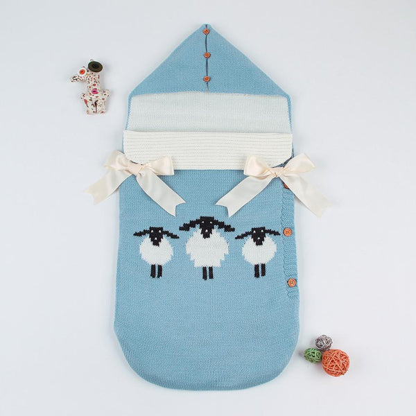 lightweight baby grow bag