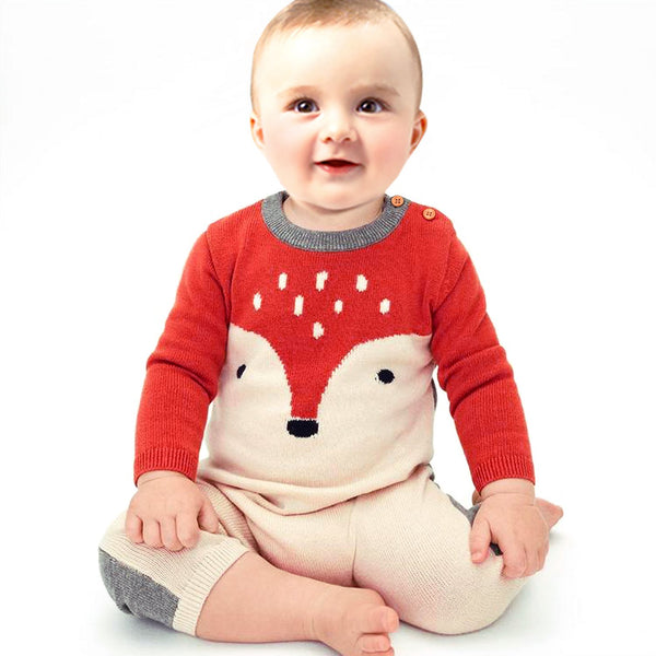 winter baby grows