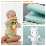 Baby Toys for 0, 3, 6, 9, 12 Months
