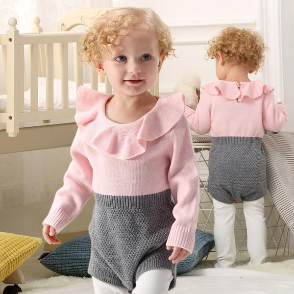 baby winter bodysuits
