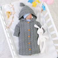 Newborn Baby Sleeping Bag