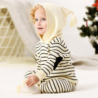 Baby Knit Sweater Layette Sets 100% Pure Cotton - ccbabe