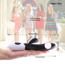 Load image into Gallery viewer, 7 Speed G Spot Vibrator