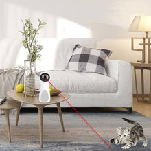 Load image into Gallery viewer, USB Chargeable Cat Toy