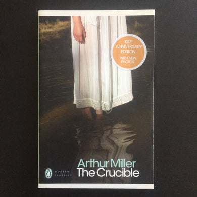 Arthur Miller - The Crucible