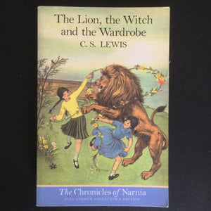C.S. Lewis - The Lion, The Witch and the Wardrobe