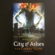 Load image into Gallery viewer, Cassandra Clare - City of Ashes