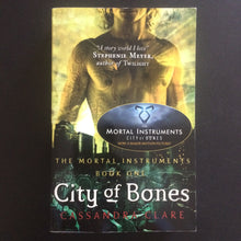 Load image into Gallery viewer, Cassandra Clare - City of Bones