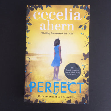 Cecelia Ahern - Perfect