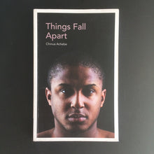 Load image into Gallery viewer, Chinua Achebe - Things Fall Apart