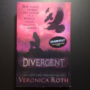 Veronica Roth - Divergent Series