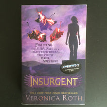 Load image into Gallery viewer, Veronica Roth - Divergent Series