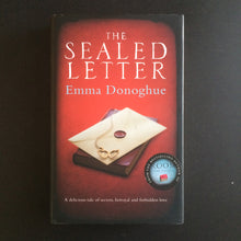 Load image into Gallery viewer, Emma Donoghue - The Sealed Letter