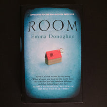 Load image into Gallery viewer, Emma Donoghue - Room