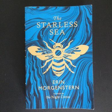 Erin Morgenstern - The Starless Sea