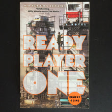 Load image into Gallery viewer, Ernest Cline - Ready Player One