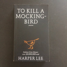 Load image into Gallery viewer, Harper Lee - To Kill a Mockingbird