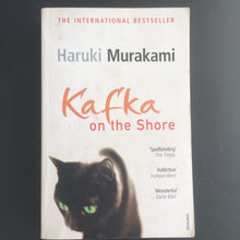 Load image into Gallery viewer, Haruki Murakami - Kafka on the Shore