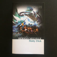 Load image into Gallery viewer, Herman Melville - Moby Dick