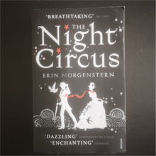 Load image into Gallery viewer, Erin Morgenstern - The Night Circus