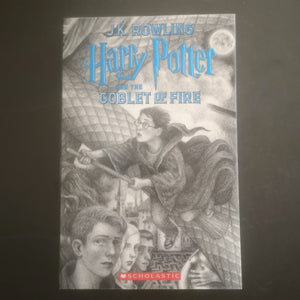 J.K. Rowling - Harry Potter Complete Series