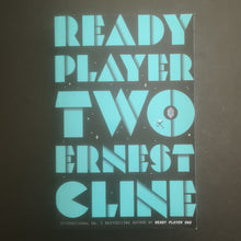 Load image into Gallery viewer, Ernest Cline - Ready Player Two