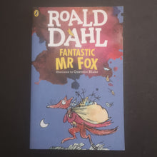 Load image into Gallery viewer, Roald Dahl - Fantastic Mr Fox