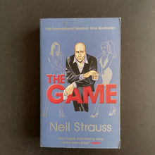 Load image into Gallery viewer, Neil Strauss - The Game