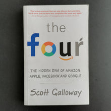 Load image into Gallery viewer, Scott Galloway - The Four