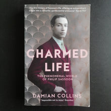 Load image into Gallery viewer, Damian Collins - Charmed Life