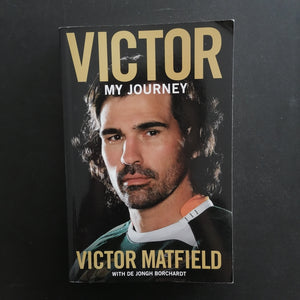 Victor Matfield - Victor: My Journey