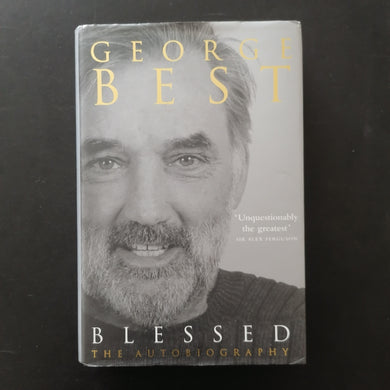 George Best- Blessed, the autobiography