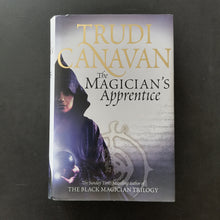 Load image into Gallery viewer, Trudi Canavan- The Magician's Apprentice