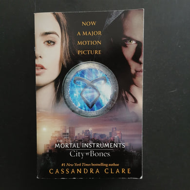 Cassandra Clare - City of Bones