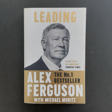 Alex Ferguson - Leading