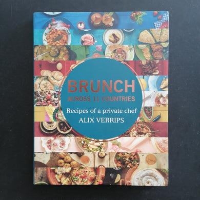 Alix Verrips - Brunch: Across 11 Countries
