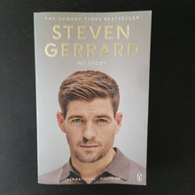 Load image into Gallery viewer, Steven Gerrard- My Story