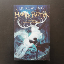 Load image into Gallery viewer, J.K. Rowling - Harry Potter and the Prisoner of Azkaban