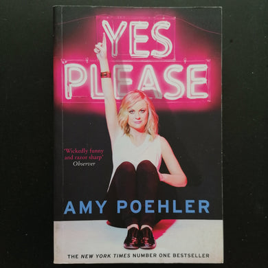 Amy Poelher - Yes Please